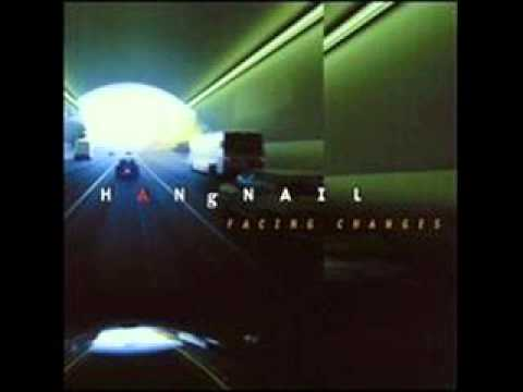 8). All That You Wanted - Hangnail with Lyrics
