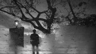 El ser en el umbral H.P. Lovecraft (Negra y Criminal)