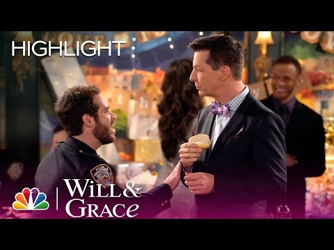 Will & Grace - Who Doesn't Love Jack? (Episode Highlight)
