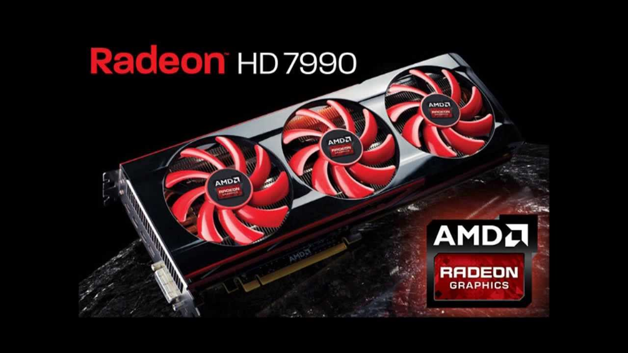 Amd radeon hd 7990 youtube amd radeon hd 7990 publicscrutiny Gallery