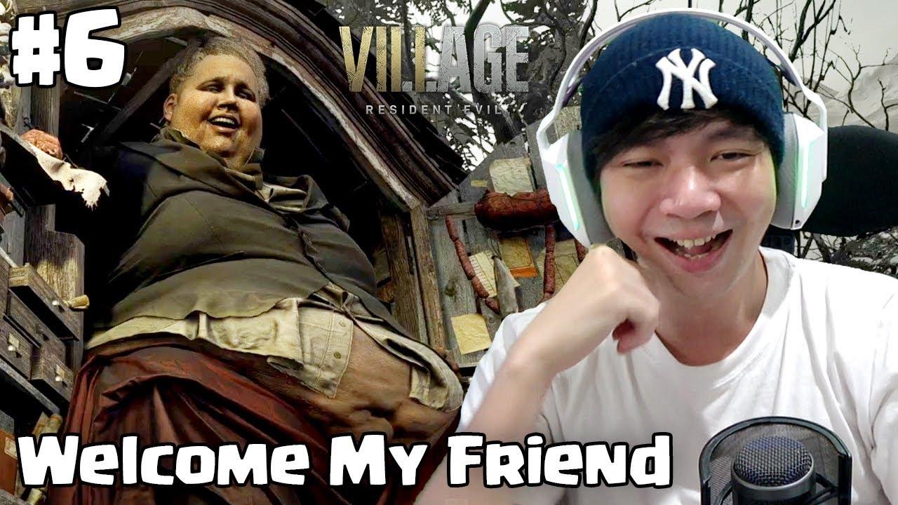 Temanku Duke, Item No 1 Yoo - Resident Evil Village 8 Indonesia - Part 6