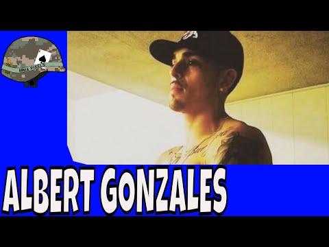 """559 Fights #59 Title Challenger Albert """"Big Al"""" Gonzales Interview"""