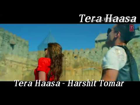 Tera Haasa - Harshit Tomar (HD video ) New...