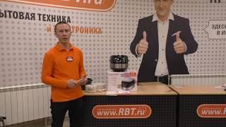 Видеообзор мультиварки LERAN MCS-5070 со специалистом от RBT.ru