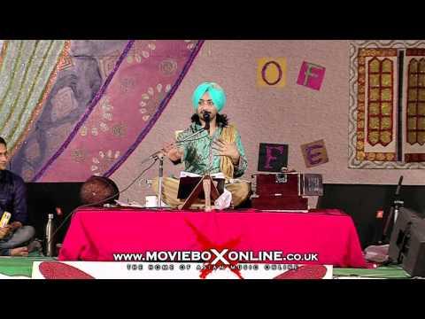 KITAABAN REHNI FOLDI [OFFICIAL VIDEO] - SATINDER SARTAAJ LIVE