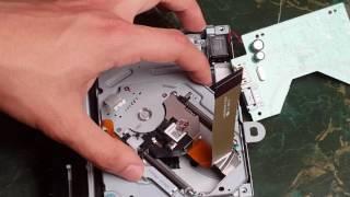Réparer une Xbox one qui ne lit plus les jeux et les disques