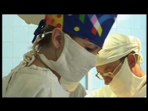 «Невидимый ангел», фильм, медицина, Геленджик (2004)