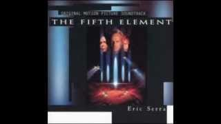 Little Light of Love from the movie Fifth Element