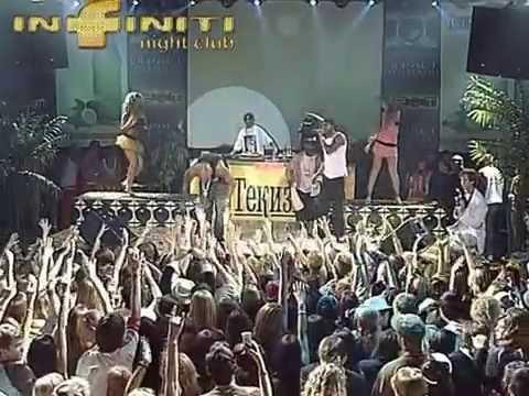 Клуб ночной инфинити москва самый сексуальный ночной клуб