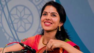 Charumathi Raghuraman Violin