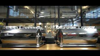 รีวิวเครื่องทำกาแฟ2 รุ่นใหม่  …
