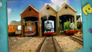 Thomas & Friends EN
