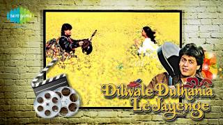 Zara Sa Jhoom Loon Main – Full song (HQ) | Asha Bhosle, Abhijeet Bhattacharya | DDLJ [1995]