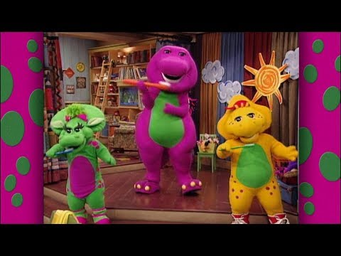 My Friends, the Doctor and the Dentist (UK) | Barney & Friends ...