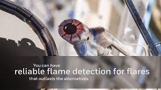 Honeywell UOP Flare Pilot Flame Ionization Detector