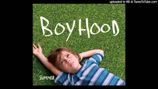 Boyhood Soundtrack Summer Noon By Jeff Tweedy