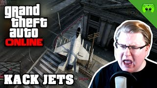 gta online 45 kack jets let s play grand theft auto online   hd