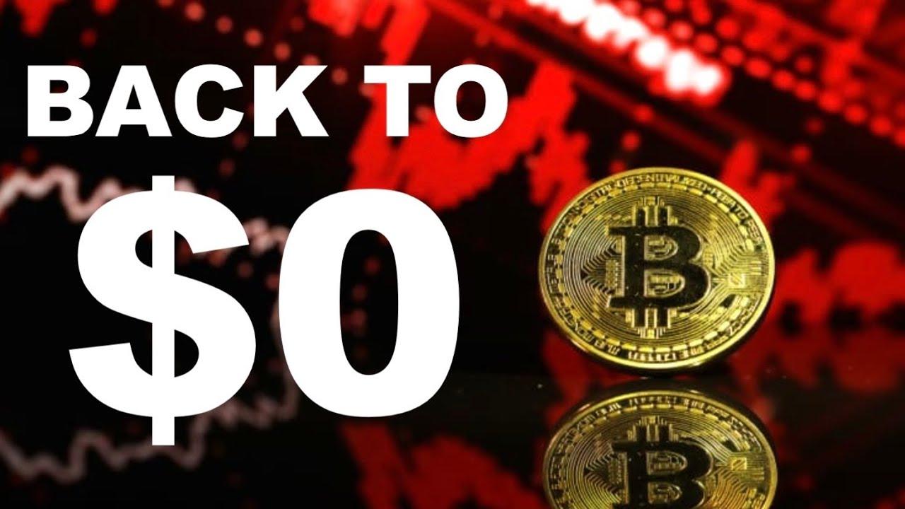 come profitto da crash bitcoin