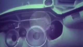 Dj Stingray 313 - eRbB4  / Kon001 Remix (Lower Parts)