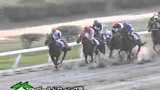 2011/11/04 未来優駿2011 ゴールドウィング賞 オーリーライアン