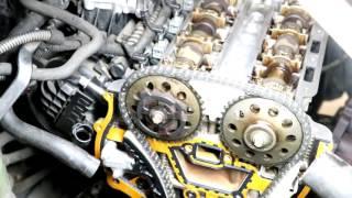Замена ремня и цепи ГРМ Peugeot 308 своими руками: когда менять, схема и видео, как заменить и правильно выставить метки