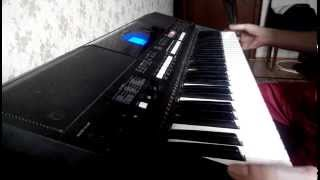 Скачать Красивая мелодия на YAMAHA PSR 433