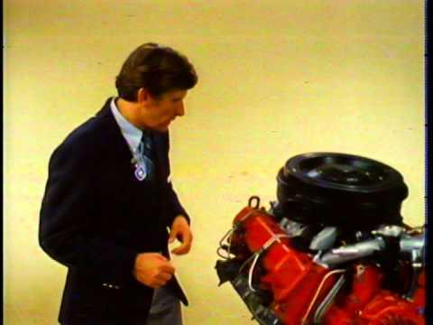 General Motors /  Detroit Diesel 6.2 Training
