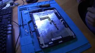 видео Ремонт планшетов Acer