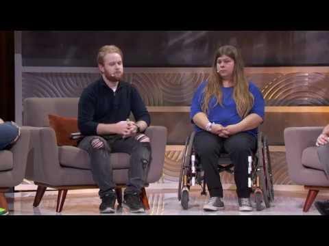 E3 Coliseum: Accessibility in Games Panel