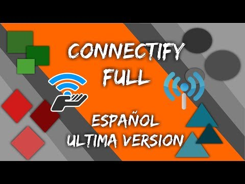 Descargar E Instalar Connectify Full + Crack (Mega - Mediafire) Pro