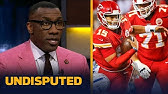 Chiefs need to go 'back to the drawing board' after loss to Indy — Shannon   NFL   UNDISPUTED