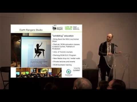 Dave Ireland - Biodiversity and Species at Risk - OESAC 2013