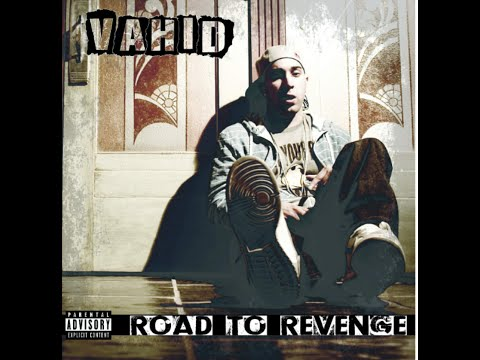 Listen - Vahid Music **Unreleased**
