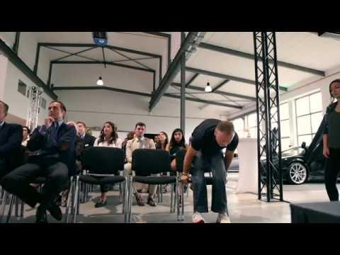 Business Benefit 2018 Frankfurt bei der Dörr Group GmbH