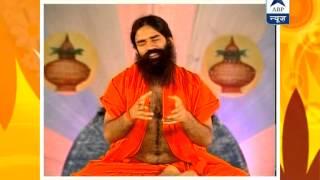 Video Baba Ramdev's Yog Yatra: Yoga to cure migraine and headache download MP3, 3GP, MP4, WEBM, AVI, FLV April 2018