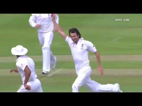 Amazing Leaves by batsmen and got bowled video compilation. MUST WATCH !