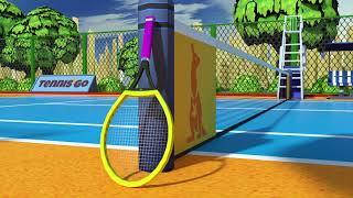 Теннис Го