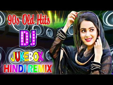 Old Hindi Dj Songs 2020 / nonstop dj love songs mashup _ Indian Sad Songs 90's Evergreen