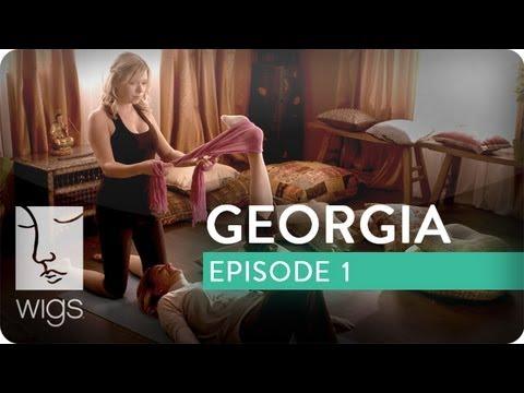 Georgia  Ep. 1 of 3  Feat. Mary Elizabeth Ellis  WIGS
