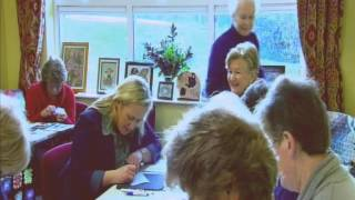 National Lottery Good Causes: Irish Countrywomen