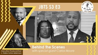 Q&A W/Judge Carlos Moore