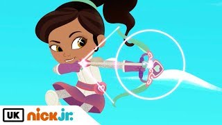 Nella The Princess Knight | That's What Best Friends Are For | Nick Jr. UK