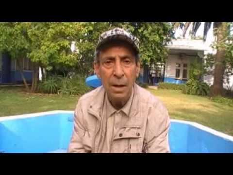 محمد البوعناني