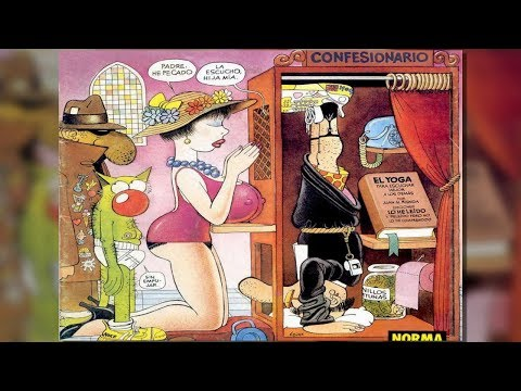 Funniest Cartoons Photos Of All Time | Adult Comics Illustrations