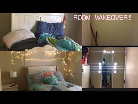 ROOM MAKEOVER | WALMART EDITION