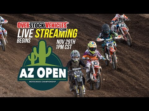2018 AMA AZ Open - Friday