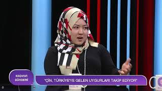 Uygurlar, Doğu Türkistan'daki Çin Baskısını Anlatıyor!