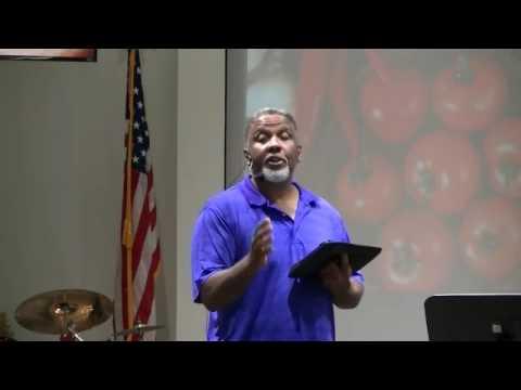 Sun  05 07 17 Fasting Pastor Bill Holland