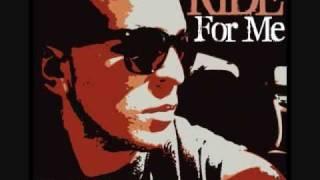 "Gabriel Antonio - Ride For Me ""Part II"" (W/ Lyrics) Brand New 2011 ***"