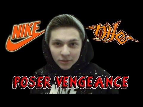 Poser Vengeance